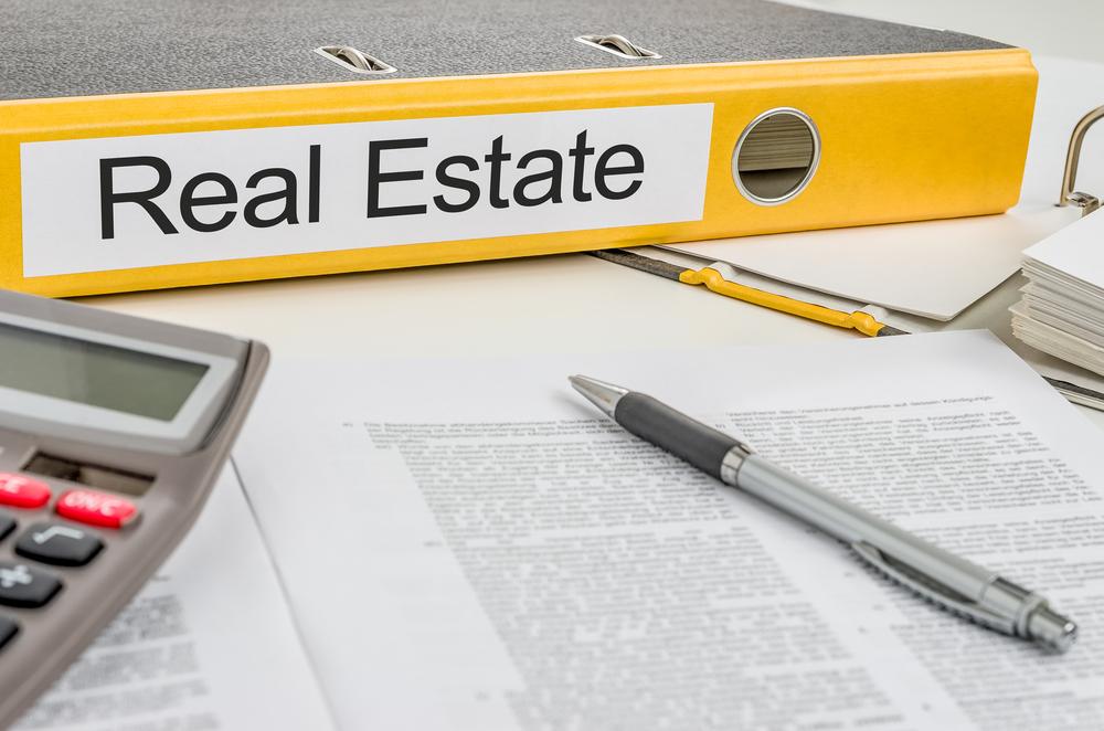 Calculator Real Estate